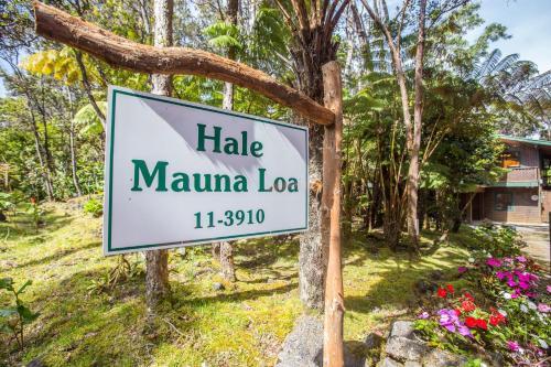 Hale Mauna Loa Upper Level - Volcano, HI 96785