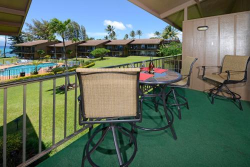 Polynesian Shores #222 - Lahaina, HI 96761