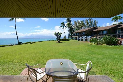 Polynesian Shores #125 - Lahaina, HI 96761