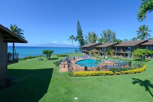 Polynesian Shores #223 - Lahaina, HI 96761