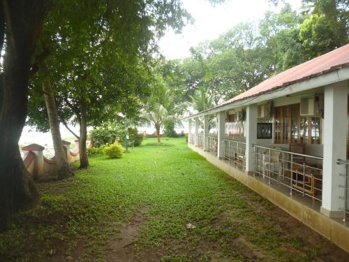 KTDC Suvasam Lake Resort 4
