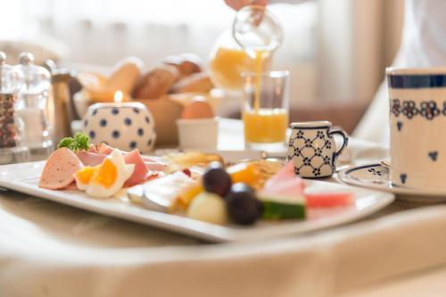 Фото отеля Hotel Jagdhof