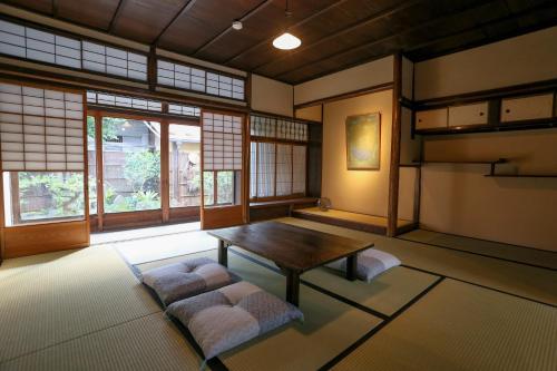 Machiya Inn Omihachiman