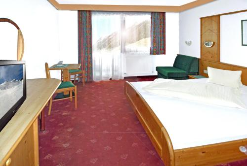 Фото отеля Hotel Germania