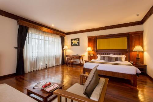 Empress Angkor Resort and Spa room photos