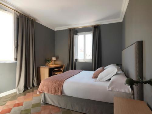 Standard Doppelzimmer Casa Vincke Hotel 3