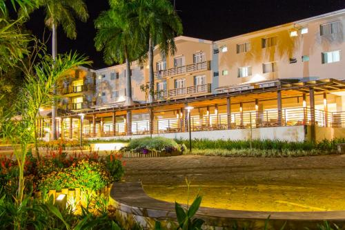 Foto de Rio Quente Resorts - Hotel Pousada