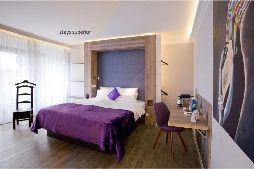 . stays design Hotel Dortmund