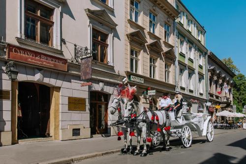 Sławkowska 26, 30-001 Kraków, Poland.