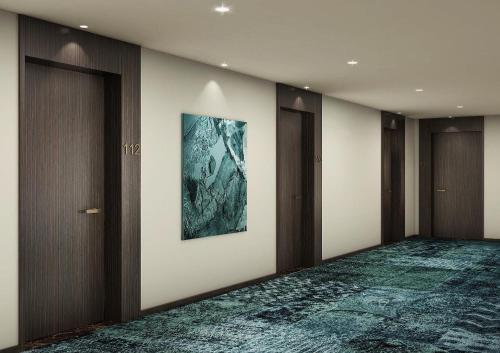 Radisson Blu Hotel Apartment Dubai Silicon Oasis – Dubai 4