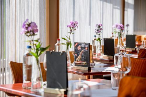 فندق ومطعم كامبانيل زول