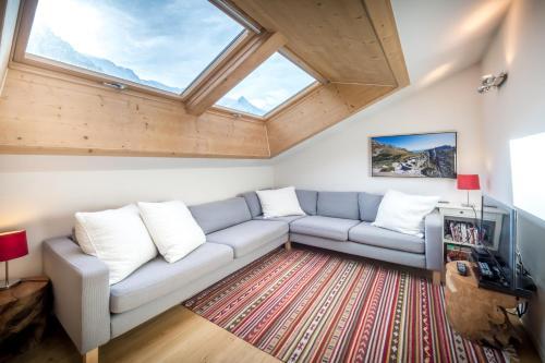 . Rupicapra apartment - Chamonix All Year