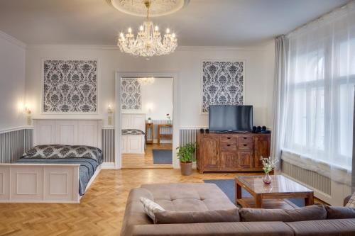 . Veleslavinova Apartment