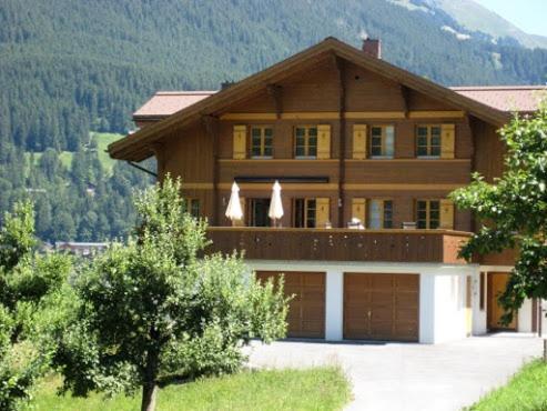 Studen - Chalet - Grindelwald