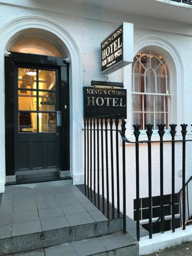 Kings Cross Hotel (B&B)