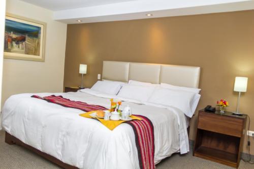 HotelHotel Cajamarca