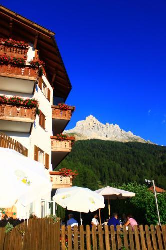 Hotel Piccolo - Obereggen