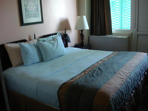 Foto kamar Gran Hotel Sula