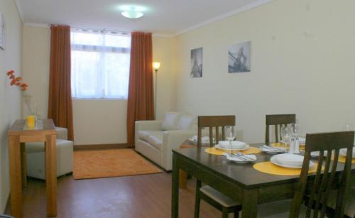 HotelDoscuartos Edificio Atacama