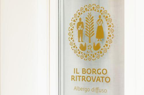 . Il Borgo Ritrovato - Albergo Diffuso