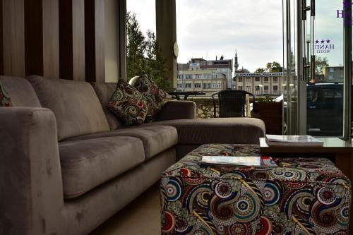 Mustafakemalpaşa Hande Hotel indirim kuponu