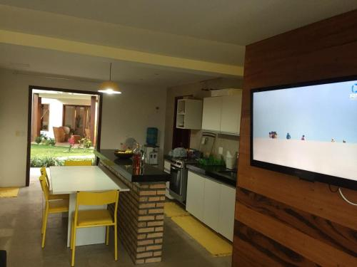 Foto de Apartamento no Taiba Beach Resort