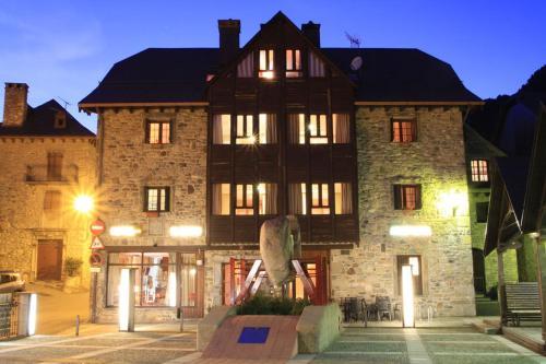 . Hotel-Aparthotel El Reyno