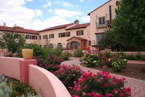 . La Posada Hotel and Gardens