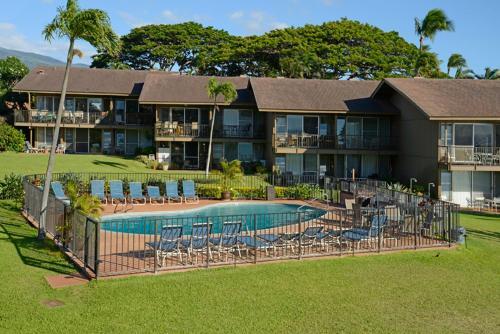 Polynesian Shores #201 - Lahaina, HI 96761