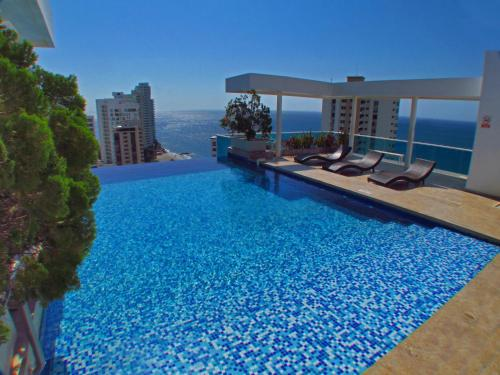 Apartamentos Suiteline Plus   Oceanview