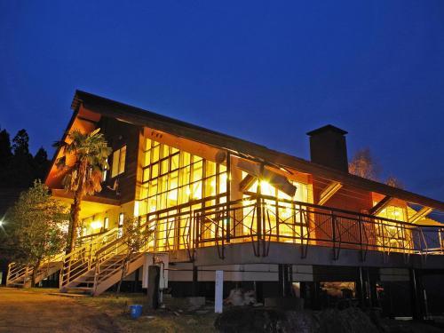 紫藤度假屋 Lodge Fujinashi