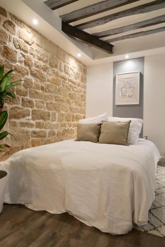 Appartement Paris-Marais II photo 8