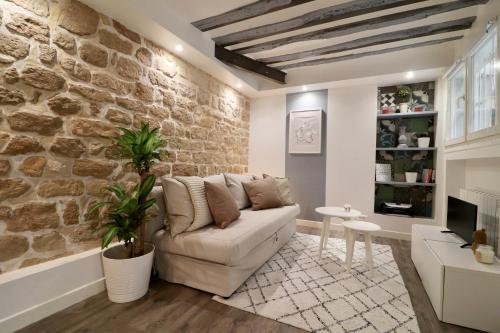 Appartement Paris-Marais II photo 9