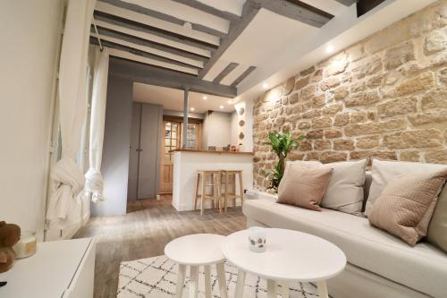 Appartement Paris-Marais II impression