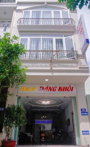 Фото отеля Đang Khoi Motel & Apartment