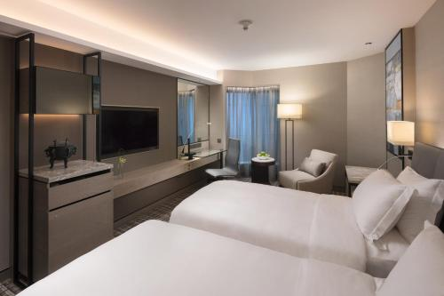 New World Millennium Hong Kong Hotel photo 49