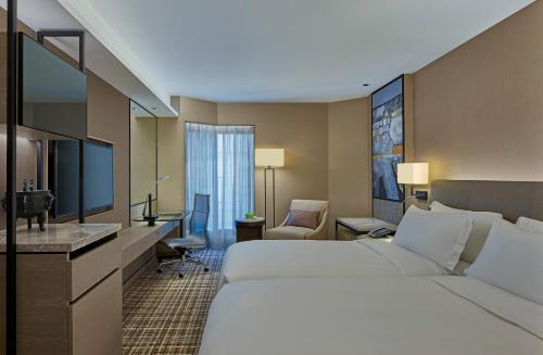 New World Millennium Hong Kong Hotel photo 50