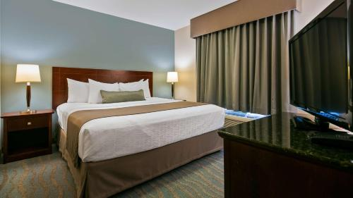 Best Western Rocky Mountain House - Rocky Mountain House, AB T4T 1A5