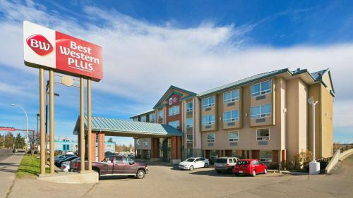 Best Western PLUS Calgary Centre Inn - Calgary, AB T2G 2P9