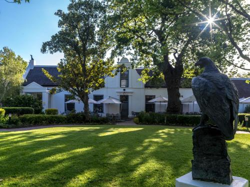Erinvale Estate Hotel & Spa - Somerset West