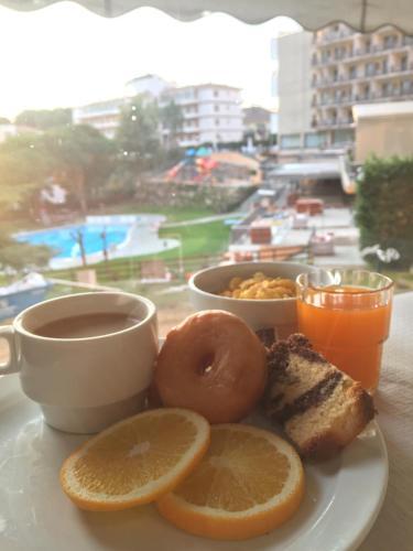 Hotel Samba 53
