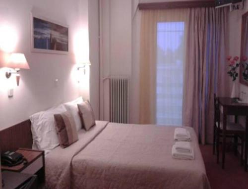 Khách sạn Arion