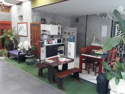 PK Hostel photo 48