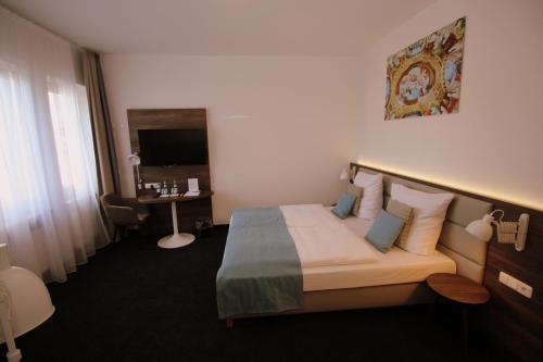 Hotel Isarblu photo 47