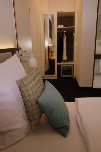 Hotel Isarblu photo 21