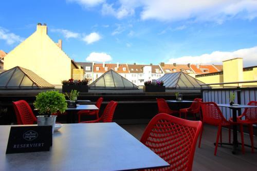 Hotel Isarblu photo 25