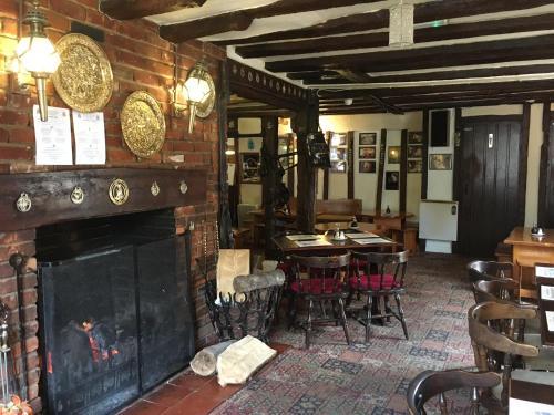 Sorrel Horse Inn - Photo 6 of 17