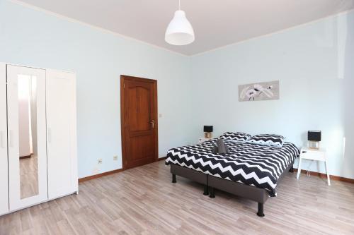Basilica apartment, 1090 Brüssel