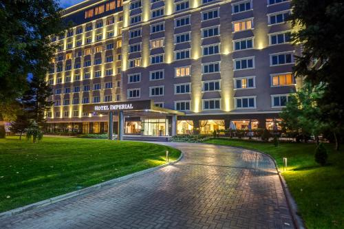 Hotel Imperial Plovdiv, a member of Radisson Individuals - Plovdiv