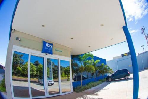 Foto de Ibis Budget Sertaozinho